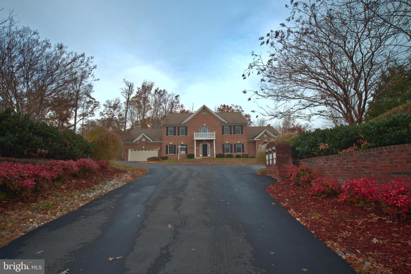 Single Family Homes for Sale at Springfield, Virginia 22153 United States