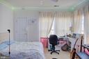 Bedroom 4 - 18918 CANOE LANDING CT, LEESBURG