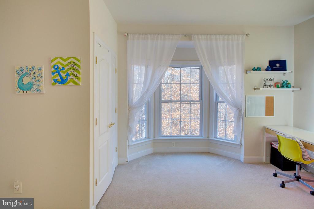 Bedroom 3 - 18918 CANOE LANDING CT, LEESBURG