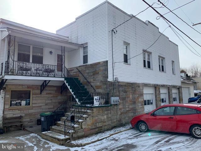 Single Family Homes für Verkauf beim Mahanoy City, Pennsylvanien 17948 Vereinigte Staaten