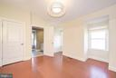 Fitness Room/Third Bedroom - 10846 SYMPHONY PARK DR, NORTH BETHESDA