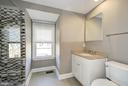 Third Full Bath - 10846 SYMPHONY PARK DR, NORTH BETHESDA