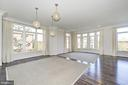 Living/Dining Rooms - 10846 SYMPHONY PARK DR, NORTH BETHESDA