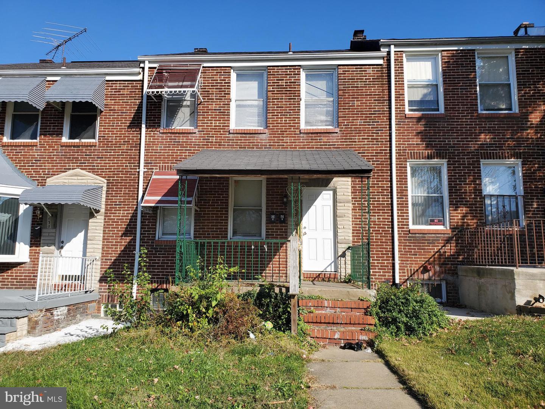 για την Πώληση στο Baltimore, Μεριλαντ 21213 Ηνωμένες Πολιτείες