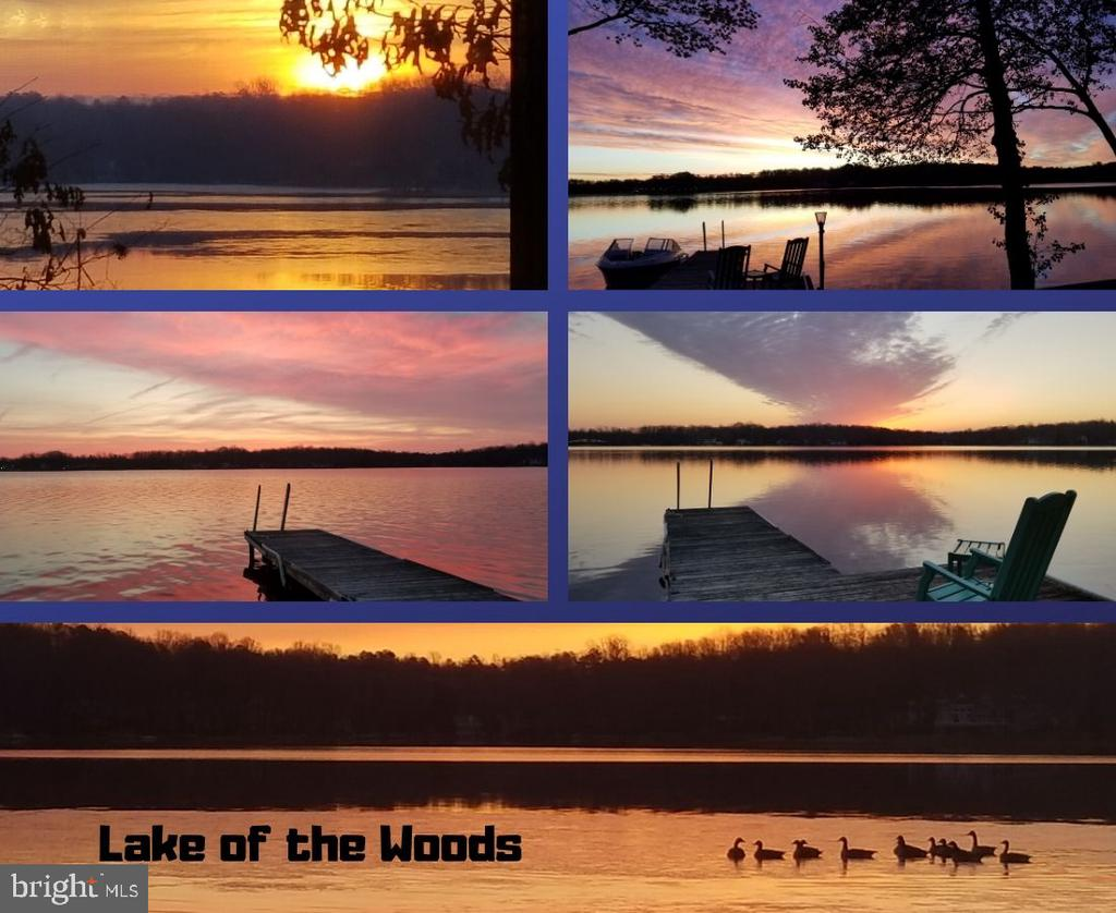 lake style living - 224 CREEKSIDE DR, LOCUST GROVE