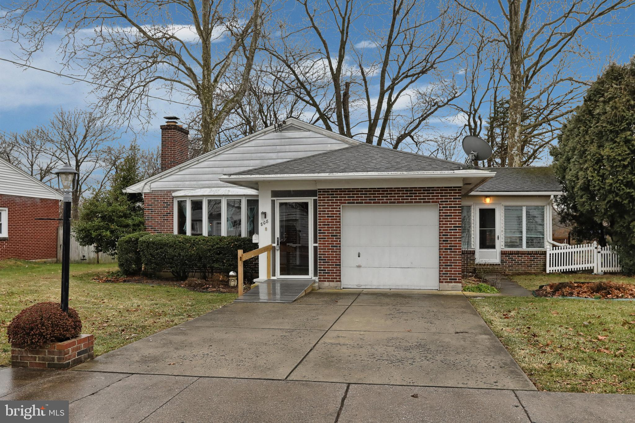 Lovely Brick Home in Annville