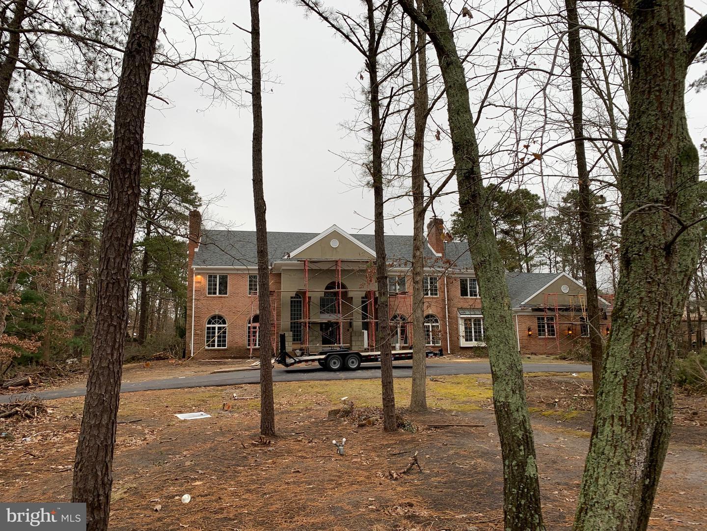 Single Family Homes för Försäljning vid Medford, New Jersey 08055 Förenta staterna
