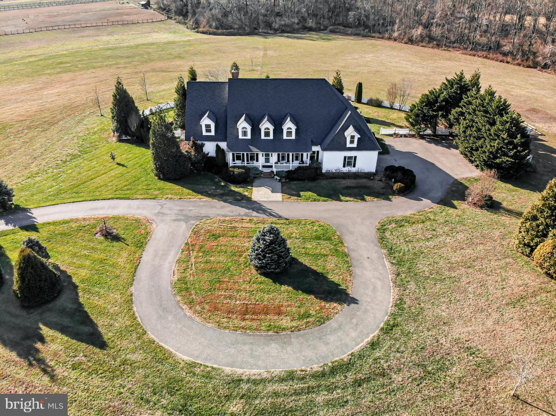 Single Family Homes för Försäljning vid Earleville, Maryland 21919 Förenta staterna