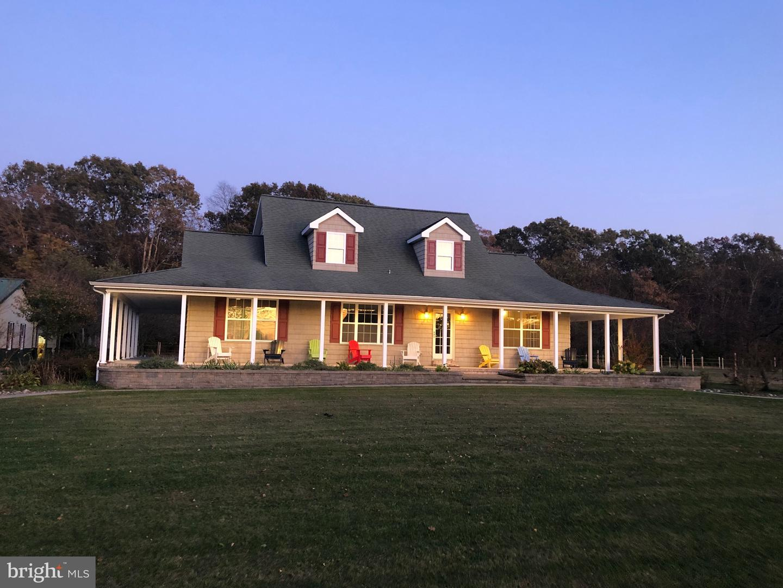 Single Family Homes per Vendita alle ore Pittsgrove, New Jersey 08318 Stati Uniti