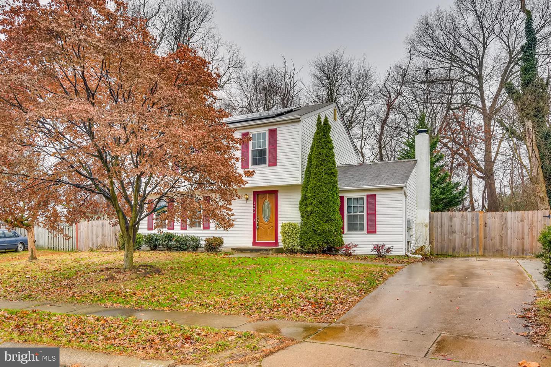 Single Family Homes vì Bán tại Belcamp, Maryland 21017 Hoa Kỳ