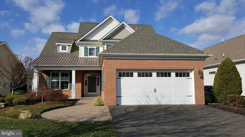 Property のために 売買 アット Princeton Junction, ニュージャージー 08550 アメリカ
