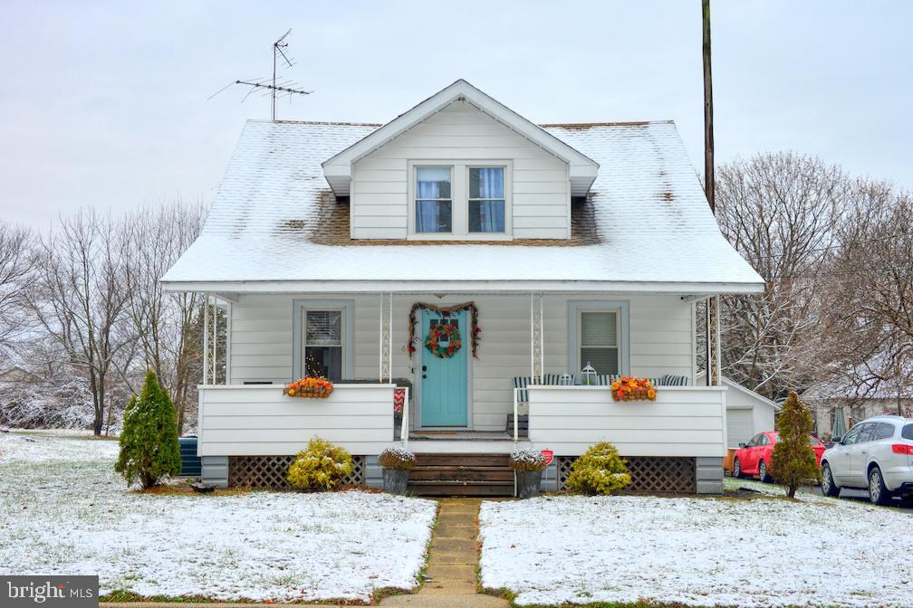 Single Family Homes 為 出售 在 Bridgeton, 新澤西州 08302 美國