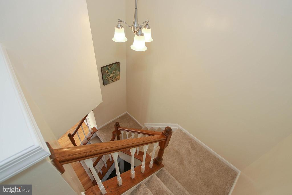 New Carpet On Lower Level, Stairs and Upper Levels - 43869 LABURNUM SQ, ASHBURN