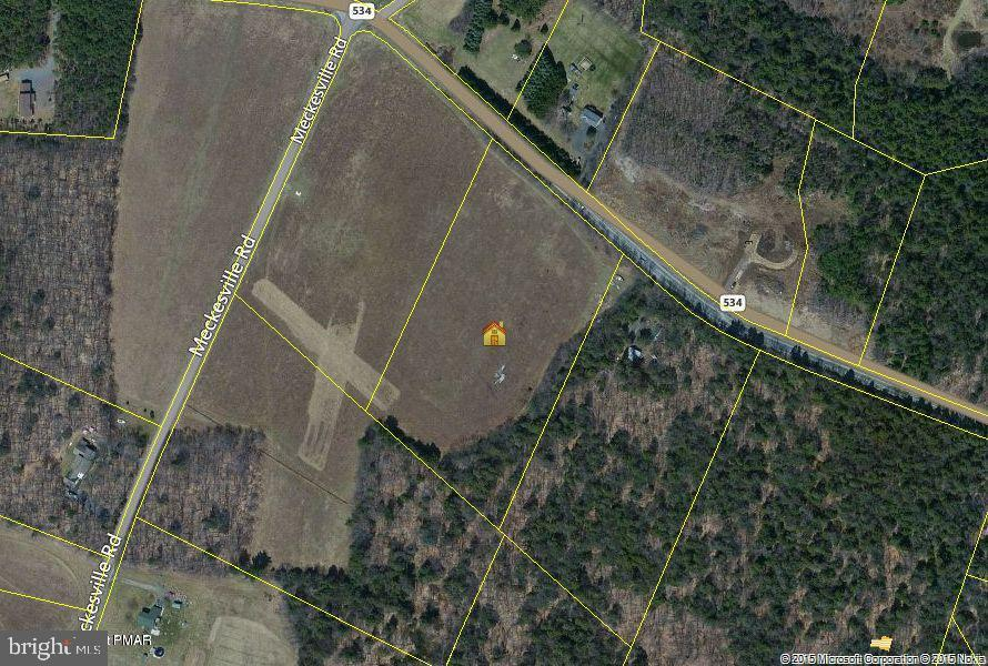 Land for Sale at Albrightsville, Pennsylvania 18210 United States