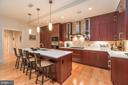 Completely Replaced Cabinetry - 601 N FAIRFAX ST #304, ALEXANDRIA