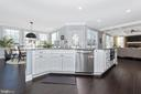 long island for entertaining or eating - 7937 YELLOW SPRINGS RD, FREDERICK
