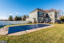 Salt water pool?  Yes, please! - 7937 YELLOW SPRINGS RD, FREDERICK