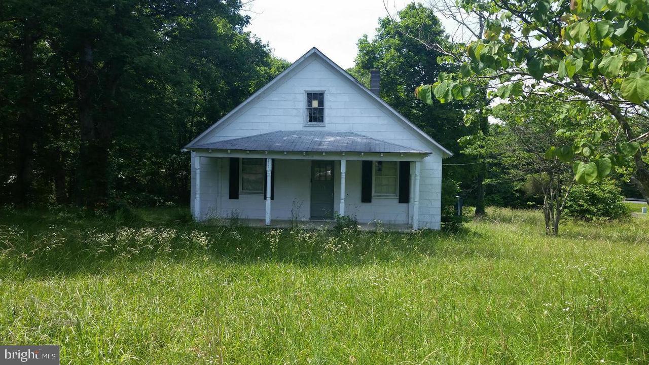 土地 為 出售 在 Rhoadesville, 弗吉尼亞州 22542 美國