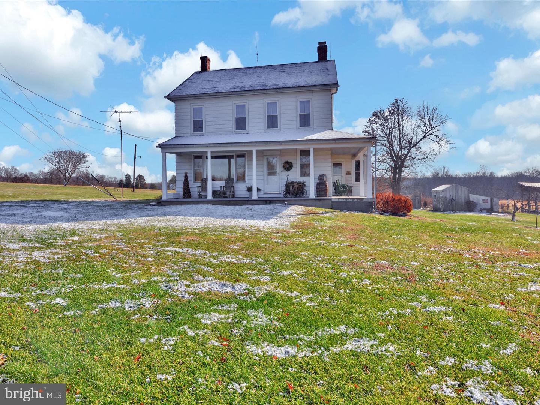 Single Family Homes για την Πώληση στο York Haven, Πενσιλβανια 17370 Ηνωμένες Πολιτείες