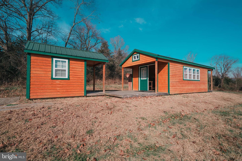 Terrain pour l Vente à Rixeyville, Virginia 22737 États-Unis