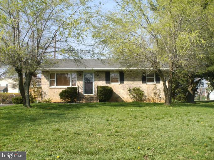 Single Family Homes for Rent at Greencastle, Pennsylvania 17225 United States