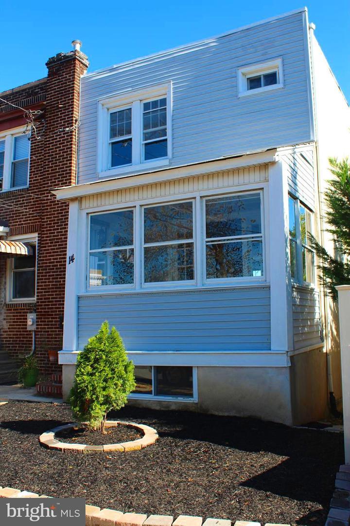 Single Family Homes per Vendita alle ore Haddon Township, New Jersey 08108 Stati Uniti