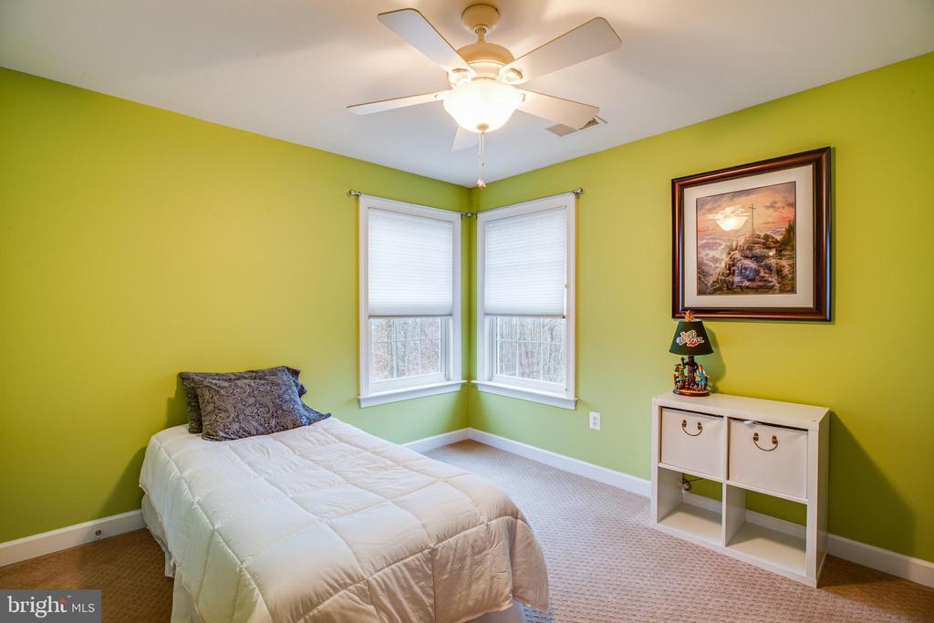 Bedroom - 4 DECOY LN, STAFFORD