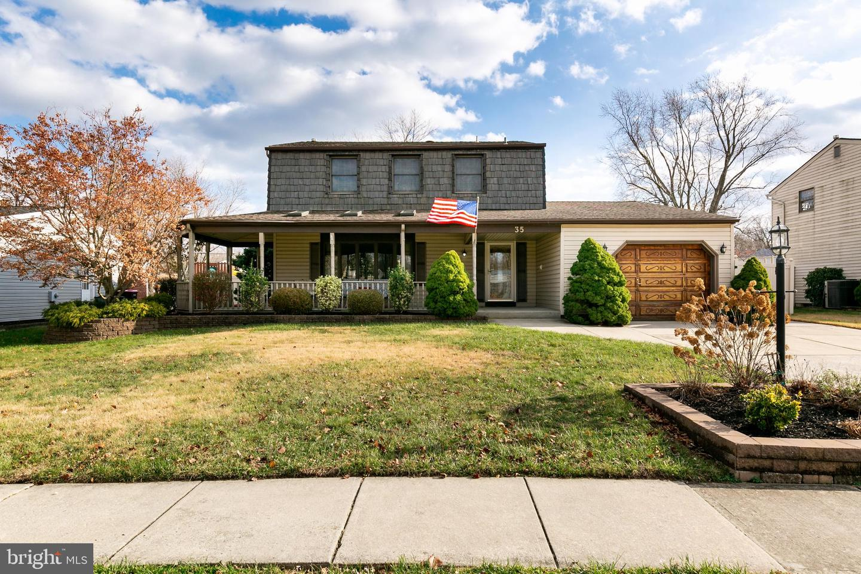 Single Family Homes для того Продажа на Clementon, Нью-Джерси 08021 Соединенные Штаты