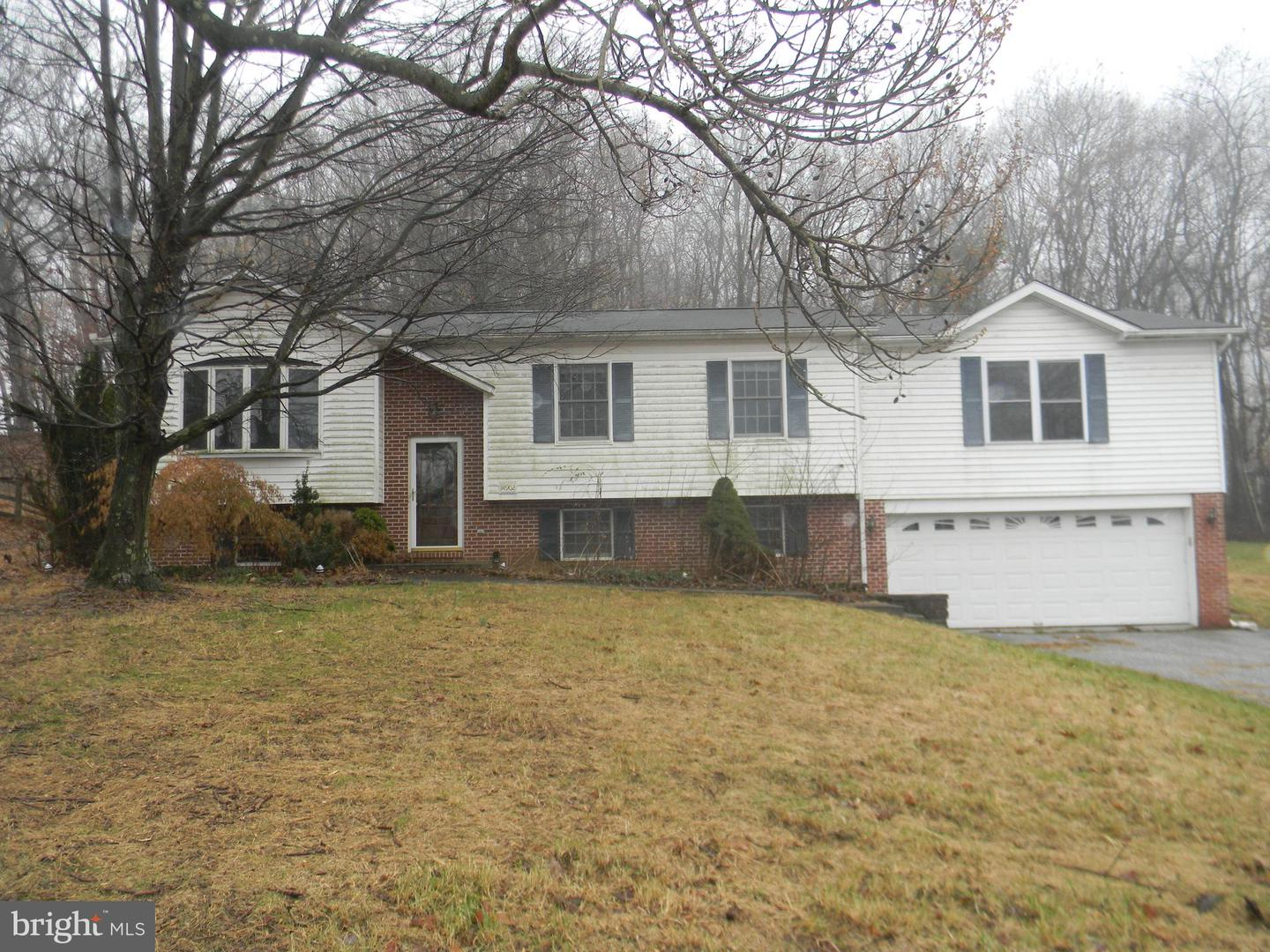 Single Family Homes for Sale at Butler, Maryland 21023 United States