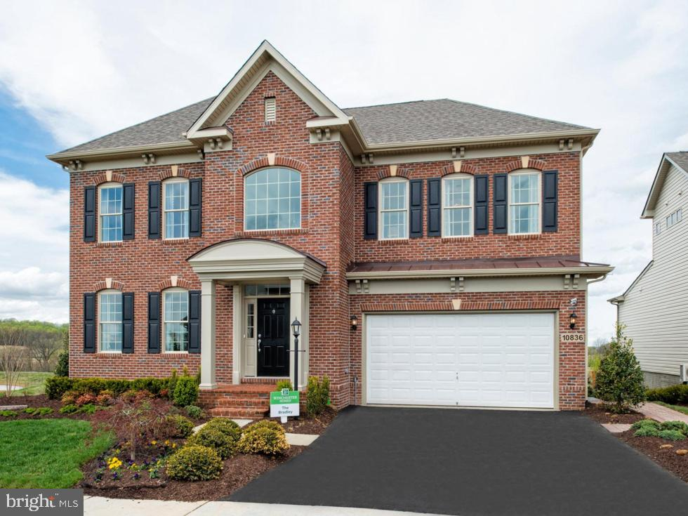- 42616 GOLDEN BEAR CT, BRAMBLETON