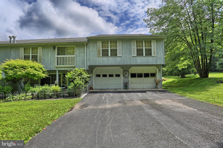 Single Family Homes por un Venta en Wellsville, Pennsylvania 17365 Estados Unidos