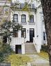 Front view - 2318 20TH ST NW, WASHINGTON