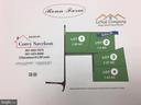 Renn Farm Subdivision Plan - 9809 MASSER RD, FREDERICK