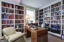 Office / Bedroom three - 3052 R ST NW #307, WASHINGTON