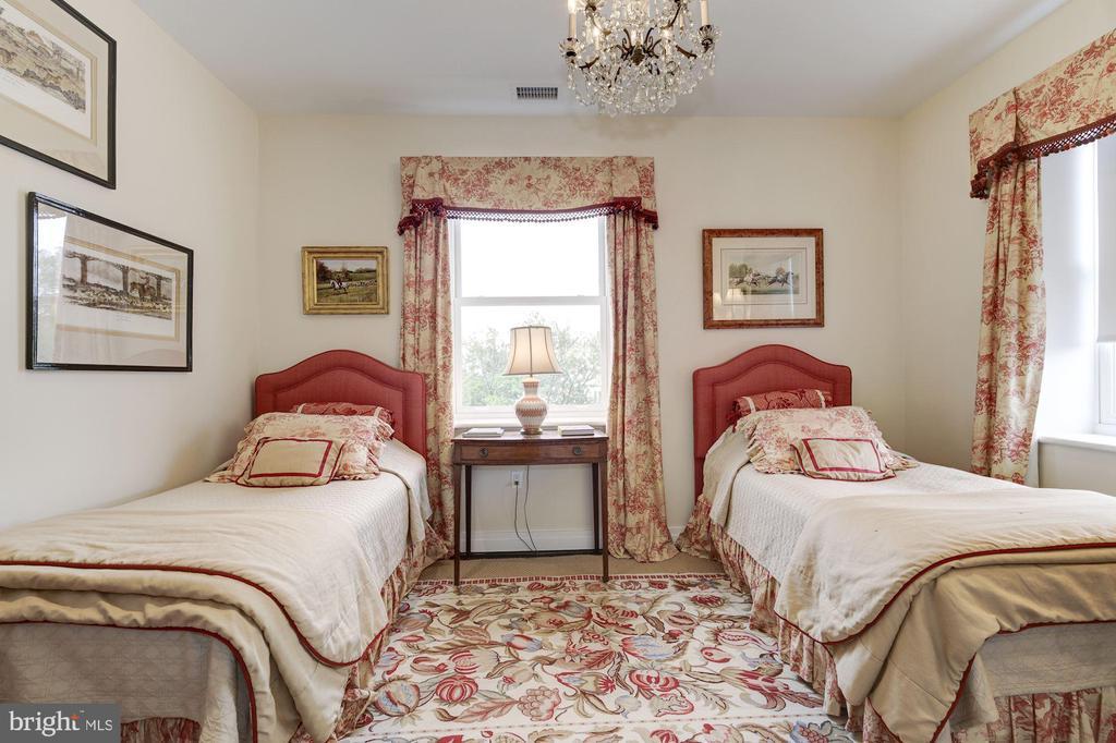 Bedroom two, top floor - 3052 R ST NW #307, WASHINGTON