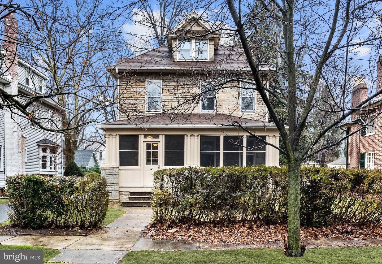 Single Family Homes للـ Sale في Merchantville, New Jersey 08109 United States