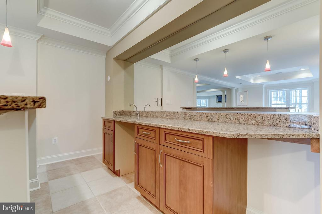 Wet Bar - 12931 WEXFORD PARK, CLARKSVILLE