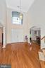 Foyer - 8400 RIVER MEADOW DR, FREDERICK
