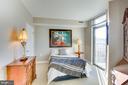 Bedroom 2 - 11990 MARKET ST #413, RESTON