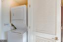 Laundry - 11990 MARKET ST #413, RESTON