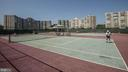 Outdoor Tennis Courts - 19375 CYPRESS RIDGE TER #822, LEESBURG