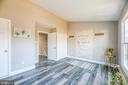 Master Bedroom - 14221 ANGELTON TER, BURTONSVILLE