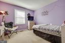Bedroom 2 - 827 BALLS BLUFF RD NE, LEESBURG