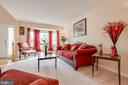 Living Room - 827 BALLS BLUFF RD NE, LEESBURG
