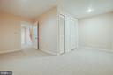 Possible 4th Bedroom - 827 BALLS BLUFF RD NE, LEESBURG