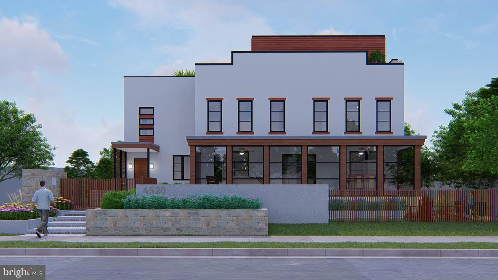 Delivering Spring 2020 - 4520 43RD PL NW, WASHINGTON