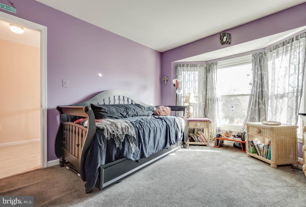 Bedroom 3 - 827 BALLS BLUFF RD NE, LEESBURG