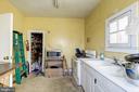 Kitchen - 3401 PROSPECT ST NW, WASHINGTON
