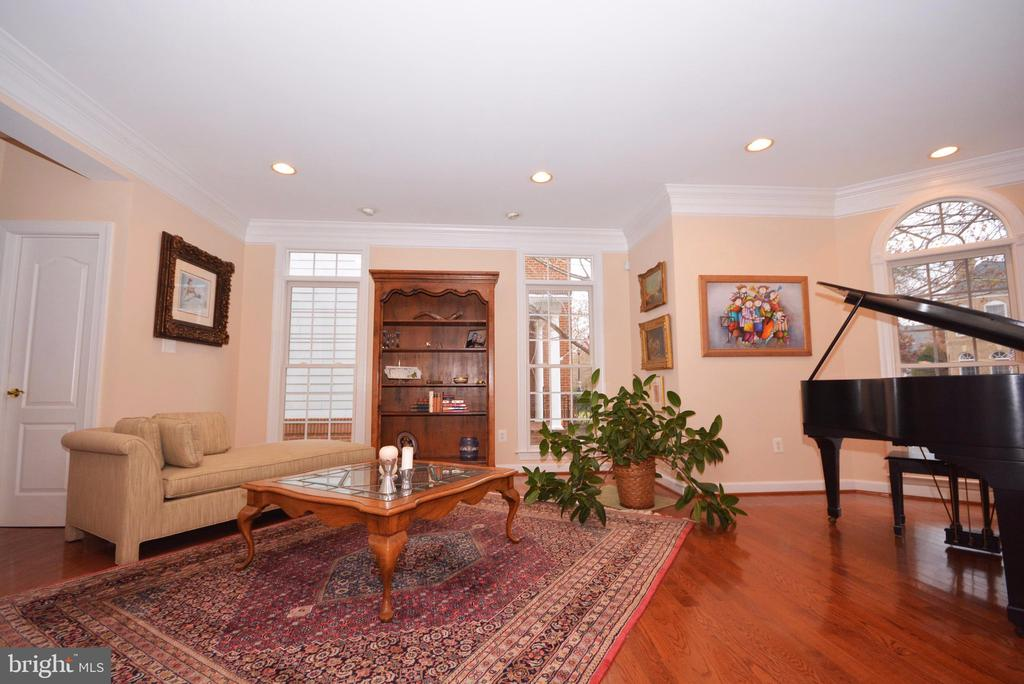 Outstanding entertainment space. - 702 PILOT HOUSE DR, ANNAPOLIS