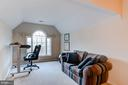Room for Office or Home Gym - 1 DRUMMERS CV, STAFFORD